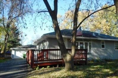 11620 Norway Street NW, Coon Rapids, MN 55448 - MLS#: 5021842