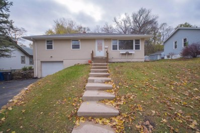 454 Sidney Street E, Saint Paul, MN 55107 - MLS#: 5021923