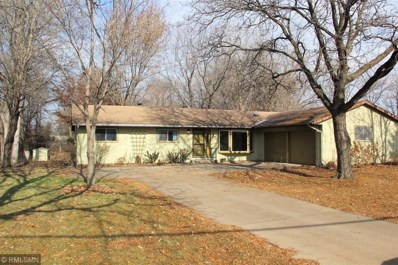 1377 County Road E W, Arden Hills, MN 55112 - MLS#: 5021994