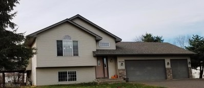 38296 Casselberry Drive, North Branch, MN 55056 - MLS#: 5022022