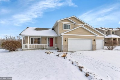 8061 Trappers Ridge Drive, Clear Lake, MN 55319 - MLS#: 5022087
