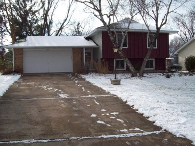10616 Riverview Place NW, Coon Rapids, MN 55433 - MLS#: 5022316