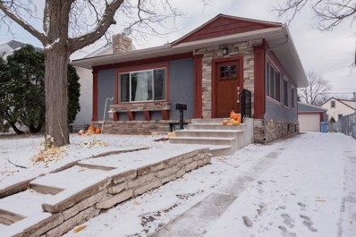 4905 34th Avenue S, Minneapolis, MN 55417 - MLS#: 5022393