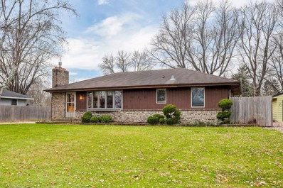 8354 Greenway Avenue S, Cottage Grove, MN 55016 - MLS#: 5022571