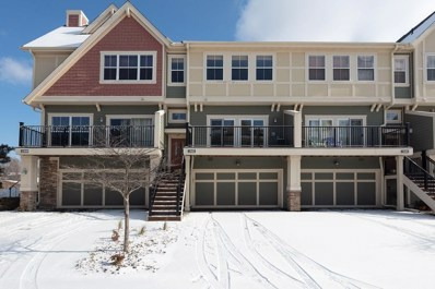 15602 Dwellers Way UNIT 1106, Apple Valley, MN 55124 - MLS#: 5022599