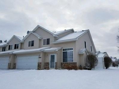 10848 181st Lane NW, Elk River, MN 55330 - MLS#: 5022620