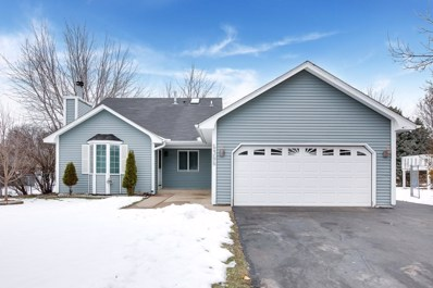 5355 Upper 183rd Street W, Farmington, MN 55024 - MLS#: 5022695