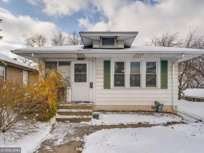 1163 Arkwright Street, Saint Paul, MN 55130 - MLS#: 5022703