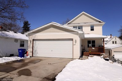 297 Page Street E, Saint Paul, MN 55107 - MLS#: 5022780