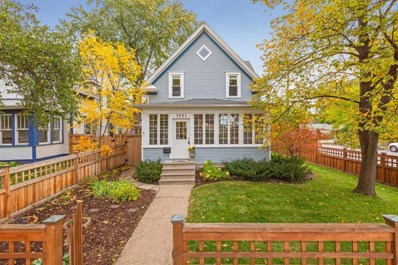 3551 Harriet Avenue, Minneapolis, MN 55408 - MLS#: 5022884