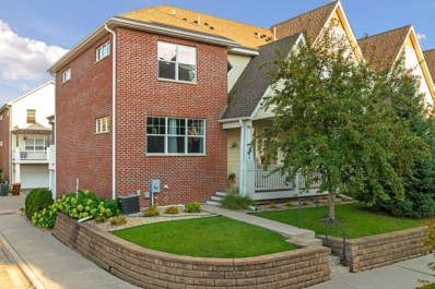 1669 Arona Street UNIT 1, Falcon Heights, MN 55108 - MLS#: 5022952