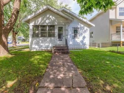 1899 Orange Avenue E, Saint Paul, MN 55119 - MLS#: 5023131