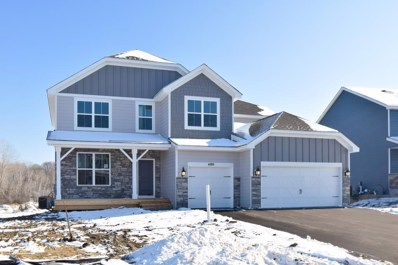 4180 Zircon Lane N, Plymouth, MN 55446 - MLS#: 5023194
