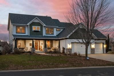 1505 Osprey Court, Lino Lakes, MN 55038 - MLS#: 5023303