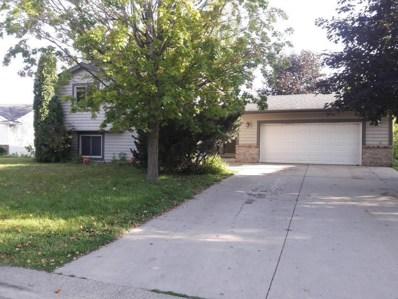463 Ridge Lane, Chaska, MN 55318 - MLS#: 5023365