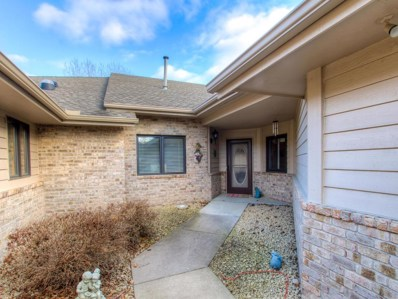 14329 Embassy Way, Apple Valley, MN 55124 - MLS#: 5023508