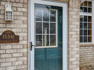 15341 Greenhaven Lane UNIT 108, Burnsville, MN 55306 - MLS#: 5023547