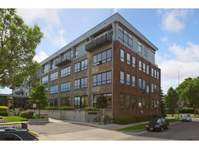 1701 Madison Street NE UNIT 309, Minneapolis, MN 55413 - MLS#: 5023590