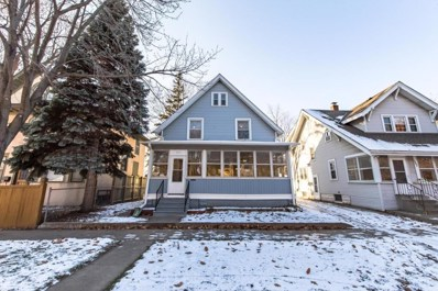 303 Dewey Street, Saint Paul, MN 55104 - MLS#: 5023619