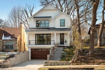 3216 Xenwood Avenue S, Saint Louis Park, MN 55416 - MLS#: 5023684
