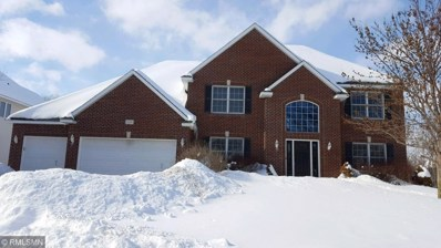 1329 Eagle Bluff Court, Hastings, MN 55033 - MLS#: 5023696