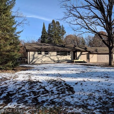 8373 Red Oak Drive, Mounds View, MN 55112 - MLS#: 5023901