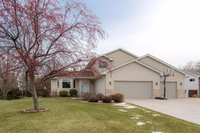 1370 153rd Lane NW, Andover, MN 55304 - MLS#: 5023931