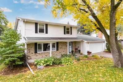 7317 Oaklawn Avenue, Edina, MN 55435 - MLS#: 5023991