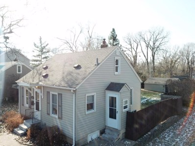 4367 Welcome Avenue N, Crystal, MN 55422 - MLS#: 5024219