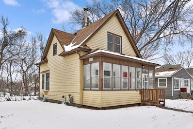 371 Jessamine Avenue E, Saint Paul, MN 55130 - MLS#: 5024226