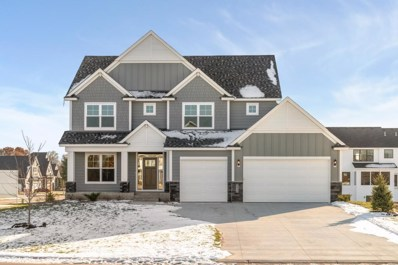 1338 162nd Lane NW, Andover, MN 55304 - MLS#: 5024320