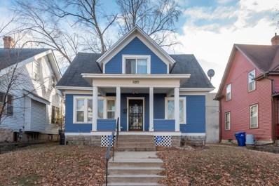1020 Dayton Avenue, Saint Paul, MN 55104 - MLS#: 5024457