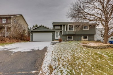 14437 Glenhurst Avenue, Savage, MN 55378 - MLS#: 5024499
