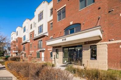 619 8th Street SE UNIT 402, Minneapolis, MN 55414 - MLS#: 5024569