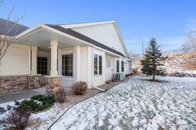 315 Summer Place E, Maplewood, MN 55117 - MLS#: 5024576