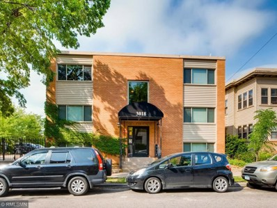 3018 Aldrich Avenue S UNIT 2, Minneapolis, MN 55408 - MLS#: 5024745
