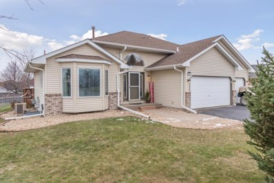 409 Elder Avenue NW, Saint Michael, MN 55376 - MLS#: 5024819