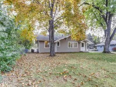 8381 Heron Avenue S, Cottage Grove, MN 55016 - MLS#: 5024977