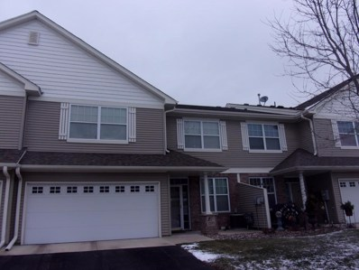 1570 Independence Drive UNIT 709, Northfield, MN 55057 - MLS#: 5025180