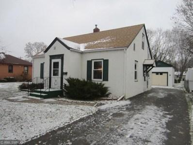 1020 8th Avenue NE, Brainerd, MN 56401 - MLS#: 5025249