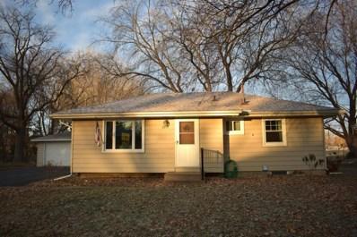 5917 Ensign Avenue N, New Hope, MN 55428 - MLS#: 5025274