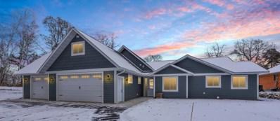 33916 N Oak Drive, Pequot Lakes, MN 56472 - #: 5025298