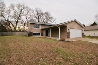 1517 80th Avenue N, Brooklyn Park, MN 55444 - MLS#: 5025333