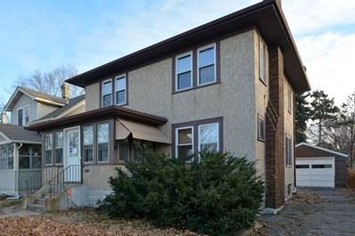 1520 Concordia Avenue, Saint Paul, MN 55104 - MLS#: 5025369