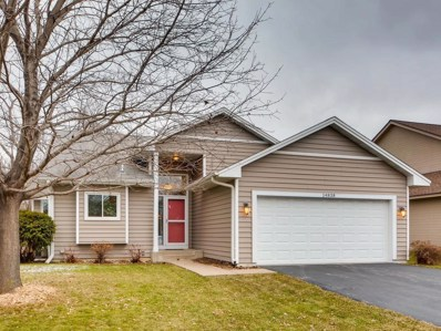 14838 Haven Drive, Apple Valley, MN 55124 - MLS#: 5025421