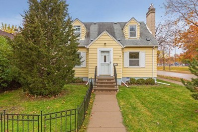 4300 44th Avenue S, Minneapolis, MN 55406 - MLS#: 5025512