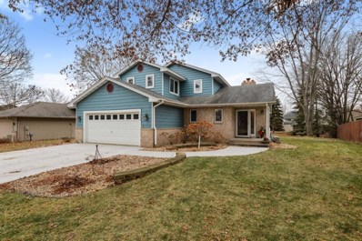 1346 138th Avenue NW, Andover, MN 55304 - MLS#: 5025530
