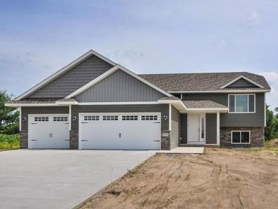 725 S Rush Creek Lane, Rush City, MN 55069 - MLS#: 5025540