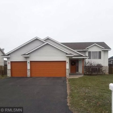 349 Paquin Drive, Somerset, WI 54025 - MLS#: 5025542