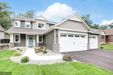 587 Elins Lake Road SE, Cambridge, MN 55008 - MLS#: 5025588